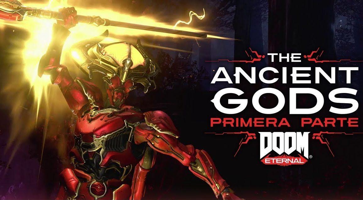 DOOM Eternal The Ancient Gods Primera Parte