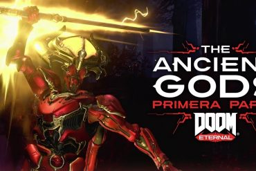 DOOM Eternal The Ancient Gods Primera Parte