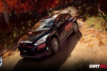 DiRT Rally 2.0 World Series