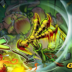 Gunfire Reborn - Qing Yan - 01