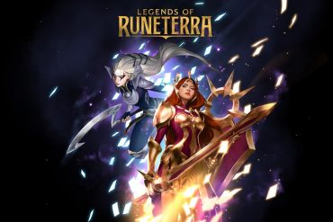 Legends of Runeterra - La Llamada de la Montaña