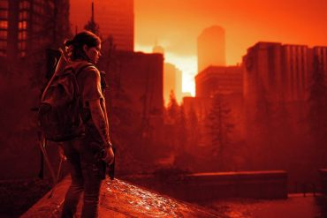 The Last of Us Parte 2 actualización Realista
