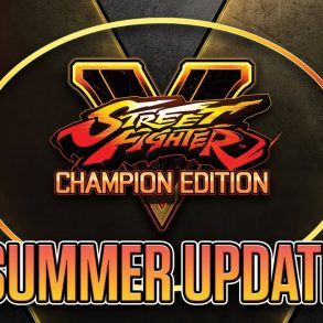 Street Fighter V: Champion Edition Summer Update