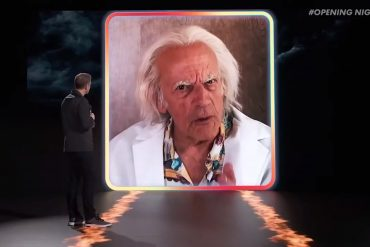 Surgeon Simulator 2 Gamescom Launch Trailer Ft. Doc Brown from Back To The Future