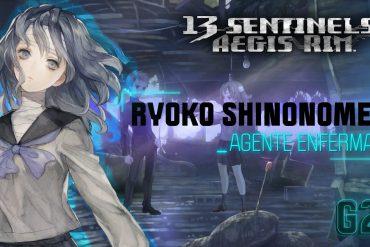 13 Sentinels: Aegis Rim G2