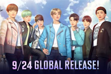 BTS Universe Story Launch Date