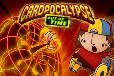 Cardpocalypse: Out of Time