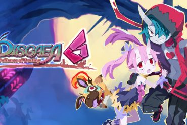 Disgaea 6: Defiance of Destiny