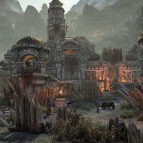 Elder Scrolls Online - ESO - Markarth