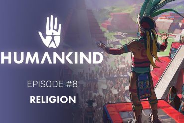 Humankind Episode 8 - Religion