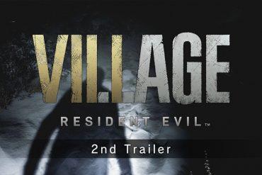 Capcom RE Village PV02