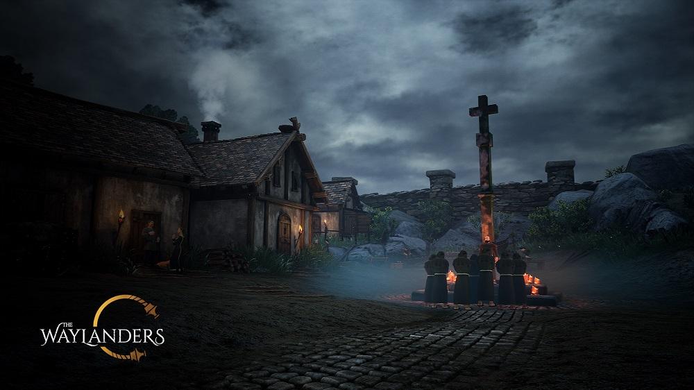 The Waylanders - Medieval Era