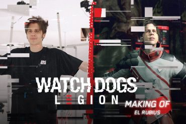 Watch Dogs: Legion - El Rubius