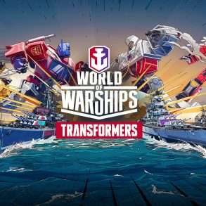 World of Warships - Transformers - Autobots & Decepticons