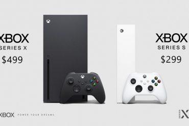 Xbox Series X : S - Price