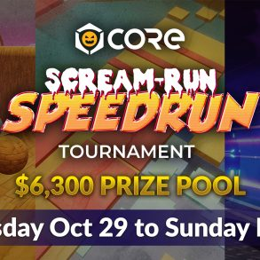 Core Scream-run