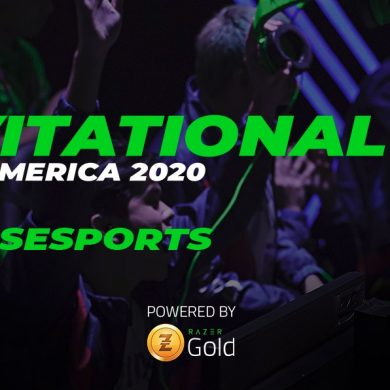 Razer Invitational - LATAM