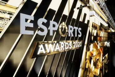 Esports Awards 2020 #3