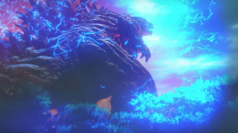 Godzilla: Planet of the Monsters