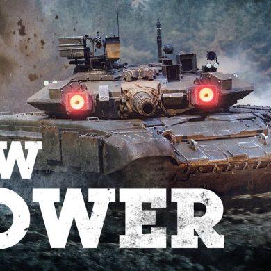 War Thunder New Power Update