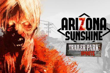 Arizona Sunshine_TrailerParkUpdate_KeyArt