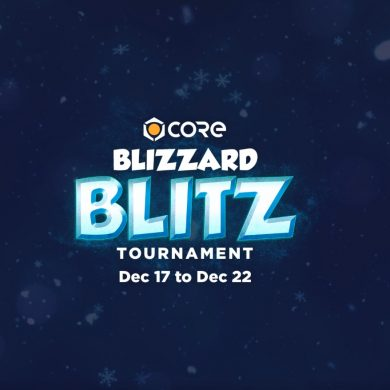 Core Blizzard Blitz