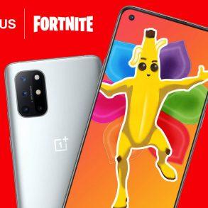 OnePlus presenta la próxima Copa Bhangra Boogie de Fortnite