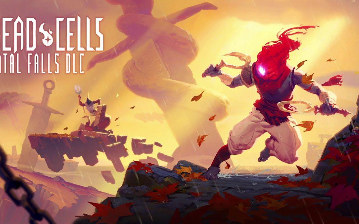 Dead Cells - DLC Fatal Falls
