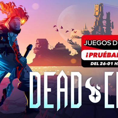 Dead Cells gratis