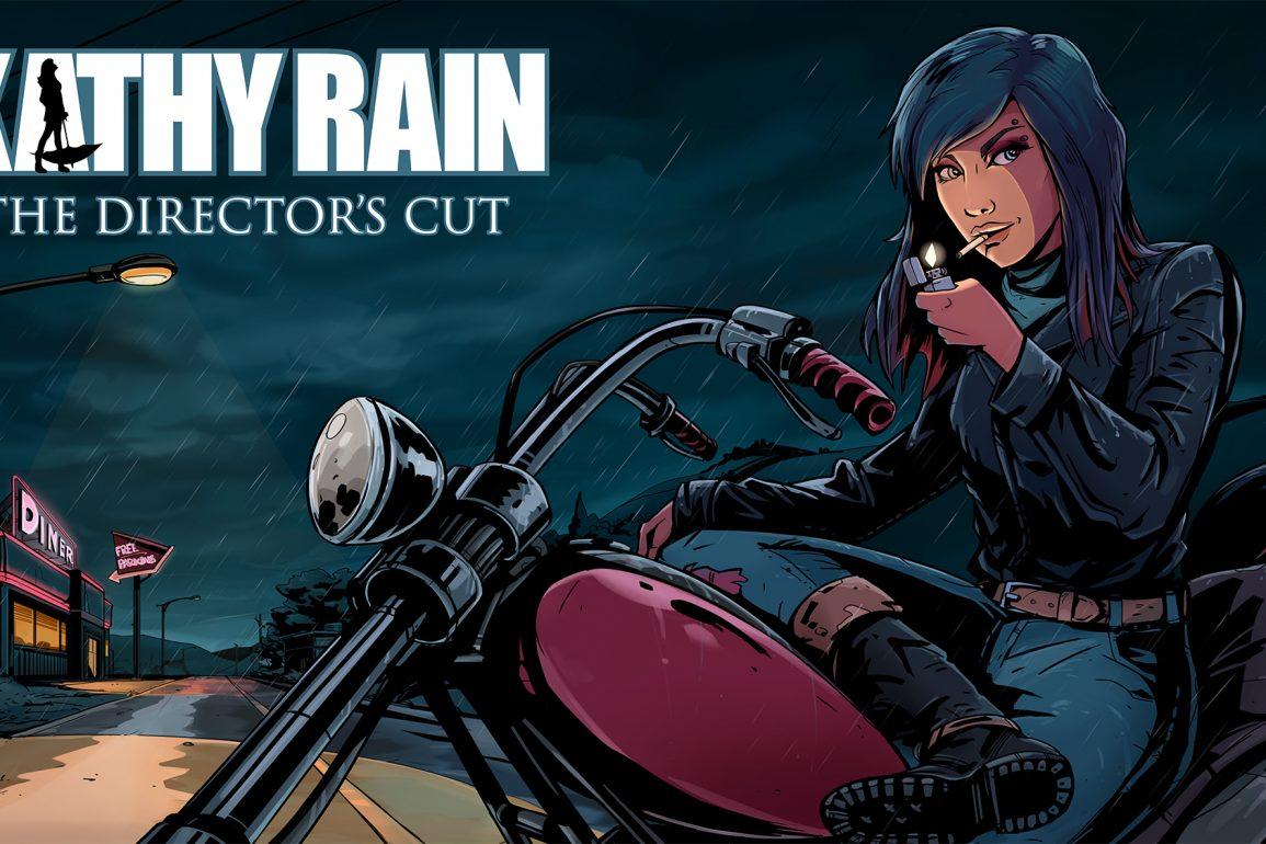 Kathy Rain Director's Cut