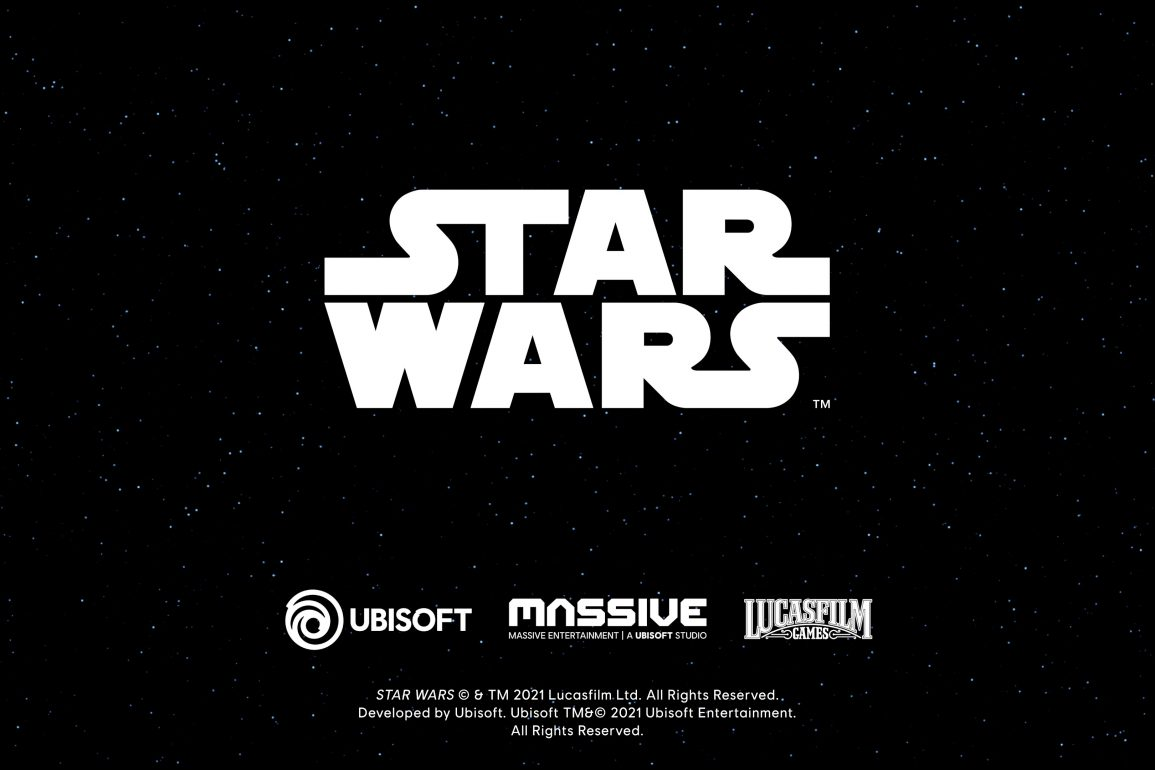 Massive Entertainment Ubisoft Lucasfilm Announcement