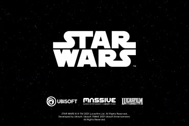 Massive Entertainment Ubisoft Lucasfilm Announcement