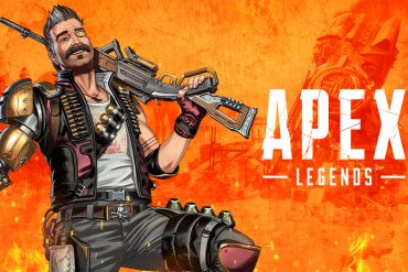 Apex Legends Temporada 8 - Estragos