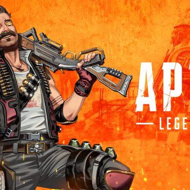 Apex Legends Temporada 8 - Estragos
