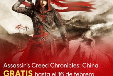 Assassin's Creed Chronicles China Gratis