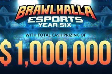 Brawlhalla Esports