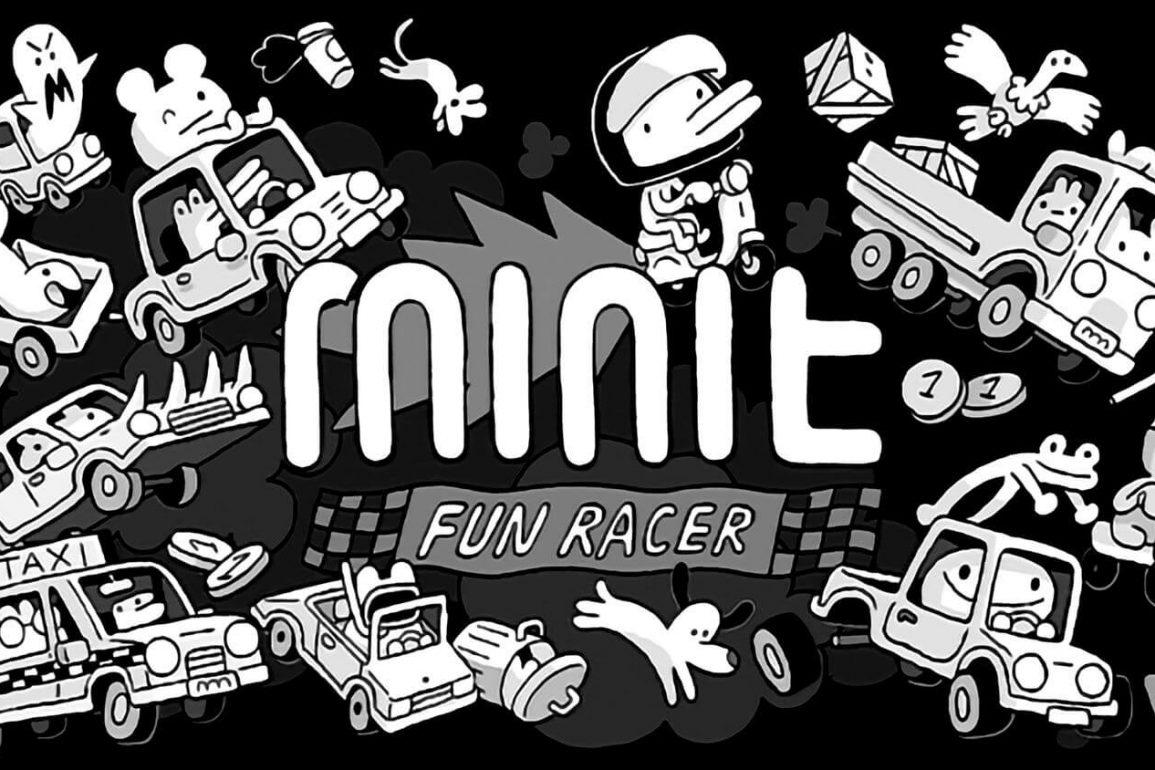Minit Fun Racer