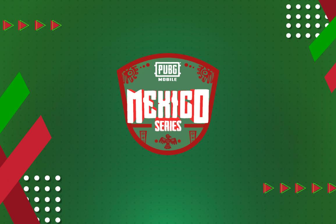 PUBG Mobile México Series
