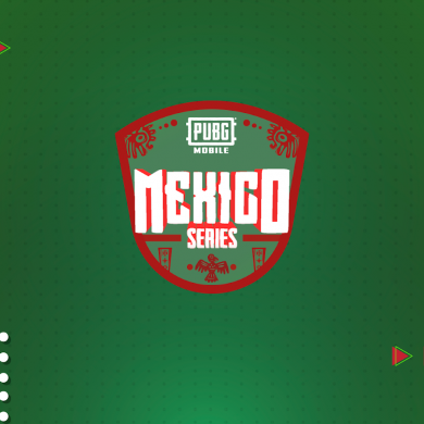 PUBG Mobile México Series