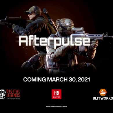 Afterpulse