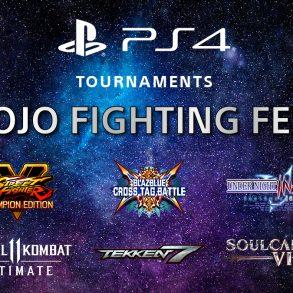 Dojo Fighting Fest 2021