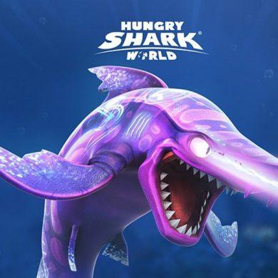 Juegos de Ubisoft - Hungry Shark