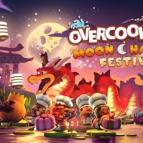 Overcooked 2 Moon Harvest Festival