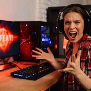 Gaming Lag