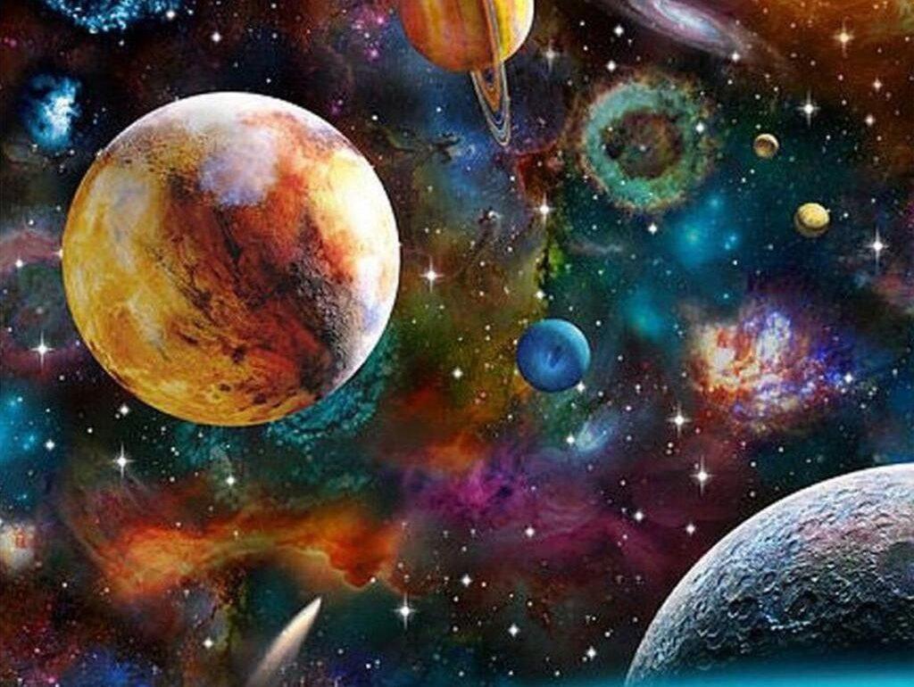 El espacio