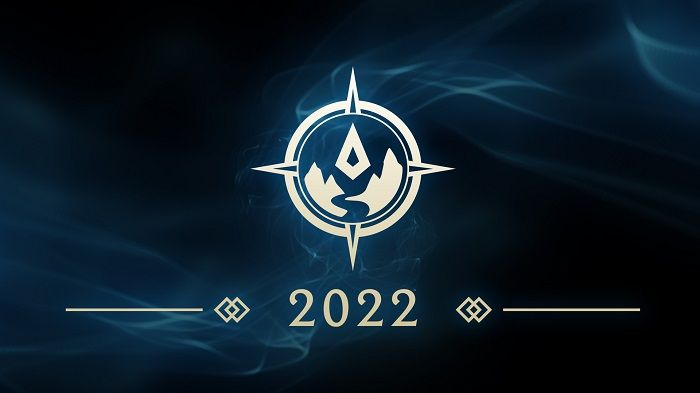 Pretemporada 2022 de League of Legends