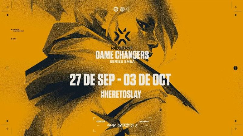 VALORANT Champions Tour GAME CHANGERS